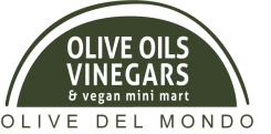 Olive del Mondo: Olive Oils, Vinegars & Vegan Mini Mart