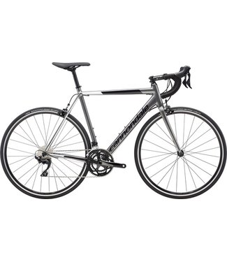 CANNONDALE 700 M CAAD Optimo 105 GRY 54