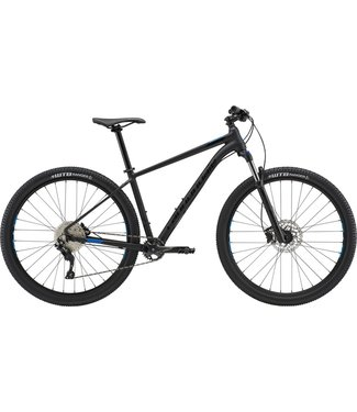 CANNONDALE 29 M Trail 5 BLK MD