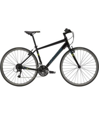 CANNONDALE Quick 6 DTE MD