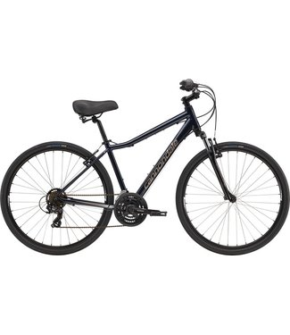 CANNONDALE 700 M Adventure 3 MIDNIGHT LG
