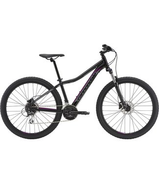 CANNONDALE 27.5 F Foray 1 BPL XS