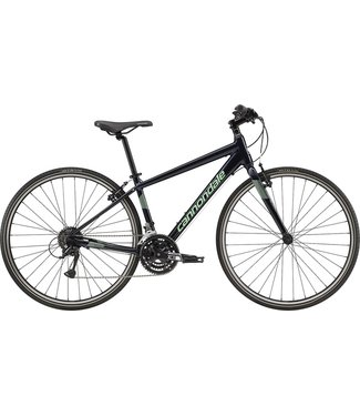 CANNONDALE Quick 6 MIDNIGHT SM