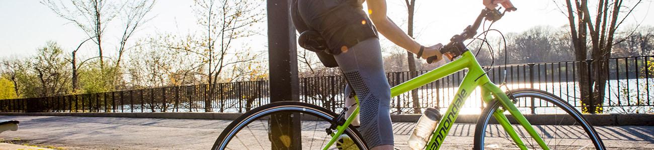 hybrid bike hybride velo