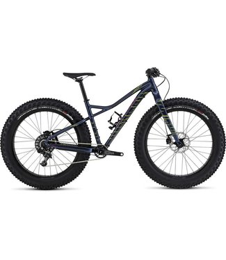 SPECIALIZED HELLGA GRIS/CORAIL MED 26PO FEM