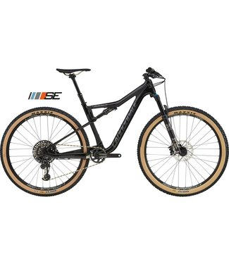 CANNONDALE 29 SCALPEL SI CARB SE 2 LG