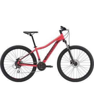 CANNONDALE 27.5 F Foray 1 ASB XS