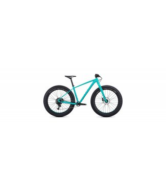 SPECIALIZED FATBOY - Gloss Acid Mint/Black/Clean S