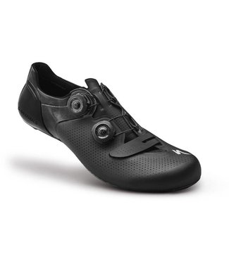 SPECIALIZED S-WORKS 6 ROAD SHOE - Black 420