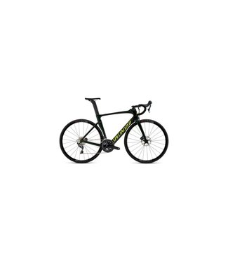 SPECIALIZED VENGE EXPERT DISC - Tarmac Black/Green Chameleon/Team Yellow/Clean