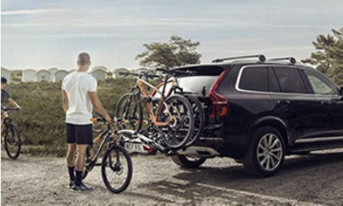 Supports de Vélo pour Auto