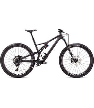 SPECIALIZED SJ FSR MEN PRO CARBON EVO 29 - Gloss / Carbon / Mint S2