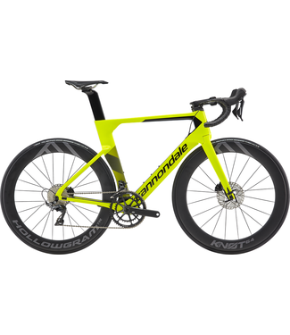 CANNONDALE SystemSix Crb D/A VLT 54