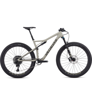 SPECIALIZED EPIC MEN EXPERT CARBON EVO 29 - Gloss East Sierras/Tarmac Black L