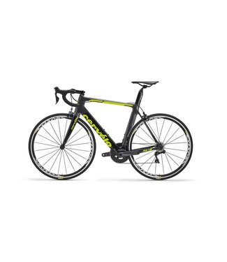 CERVELO S3 RIM ULTEGRA DI2 8050 gris/noir/jaune 54CM