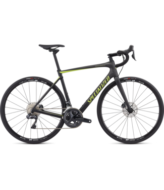 SPECIALIZED ROUBAIX COMP UDI2 -CARBONE/LIME 54