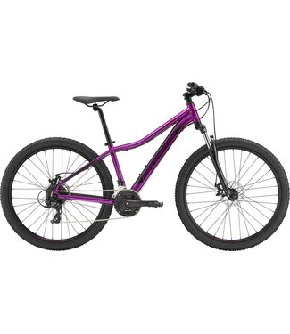 CANNONDALE 2019 Foray 3 Deep Purple XS