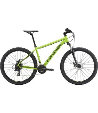 CANNONDALE 27 5 M Catalyst 3 AGR XS Acid Green Extra Small