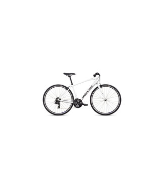 SPECIALIZED SIRRUS WMN V - White/Black L
