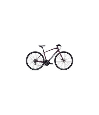 SPECIALIZED SIRRUS WMN - Cast Berry/Mint S