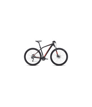 SPECIALIZED ROCKHOPPER SPORT 29 NOIR/ROUGE LG
