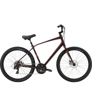SPECIALIZED ROLL SPORT - Maroon/Nordic Red/Coral SM