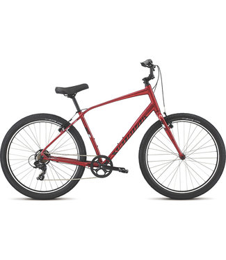SPECIALIZED ROLL V - Candy Red/Maroon/Baby Blue SM