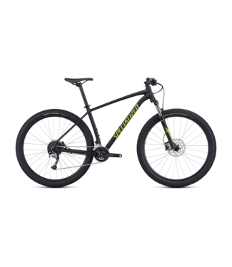 SPECIALIZED ROCKHOPPER MEN COMP 29 - Satin Black/Ion L