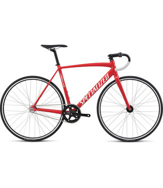SPECIALIZED LANGSTER ROUGE/BLANC 46