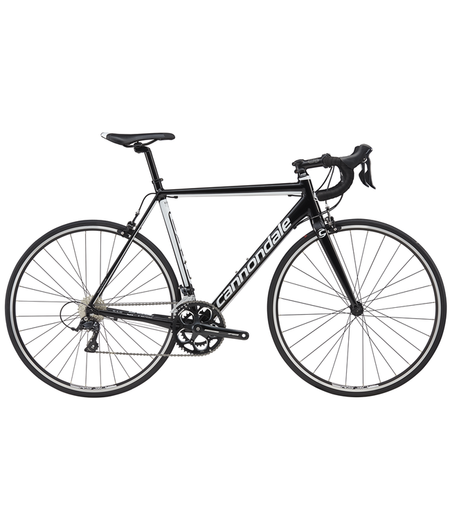 6860885f9e6 CANNONDALE CAAD Optimo Sora BLK 54 - Cycles St-Onges