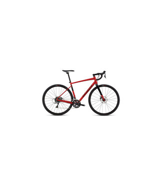 SPECIALIZED DIVERGE E5 ROUGE/NOIR 48