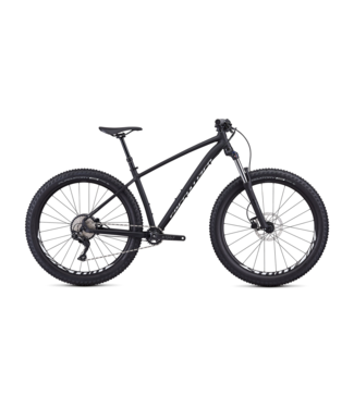 SPECIALIZED FUSE 29/6FATTIE - Satin Black/White XS