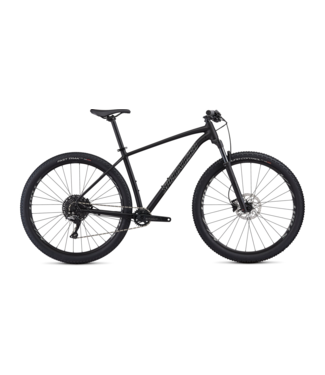 SPECIALIZED ROCKHOPPER MEN PRO 1X 29 - Satin Gloss Black/Chrome M