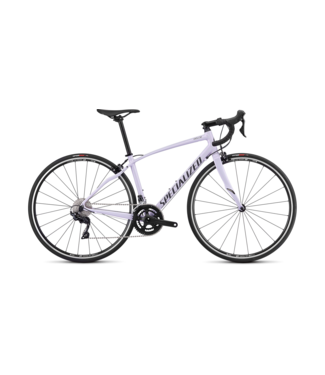 SPECIALIZED DOLCE ELITE - Lilac/Black 48