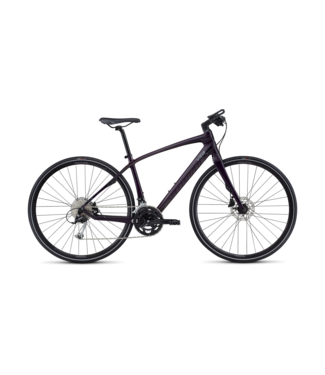 SPECIALIZED VITA SPORT CARBON - Carbon/Charcoal/Grey MD