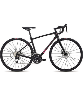 SPECIALIZED RUBY SPORT CARBON/NOIR 44