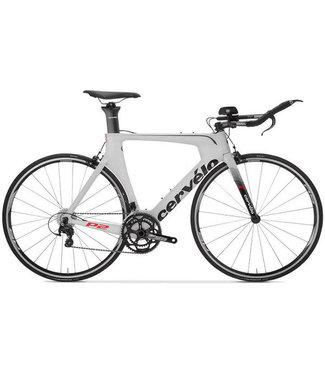 CERVELO P2 105 5800 blanc/noir 56CM