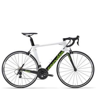 CERVELO S2 RIM 105 5800 blanc/noir/vert 54 cm