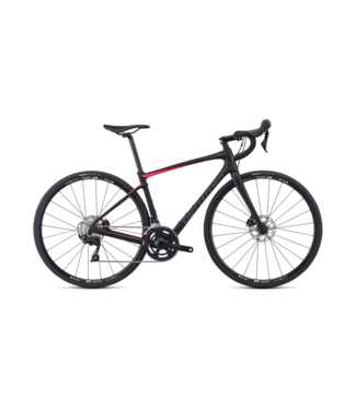 SPECIALIZED RUBY SPORT -Black/Pink/Charcoal 44