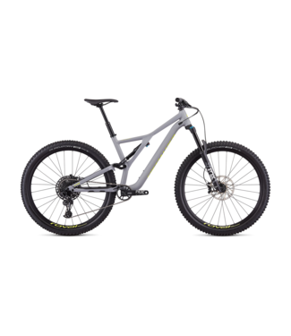 SPECIALIZED STUMPJUMPER FSR MEN COMP 27.5 Grey/Yell S