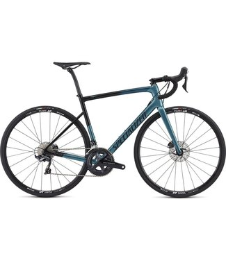 SPECIALIZED TARMAC SL6 COMP DISC CHARCOAL 54