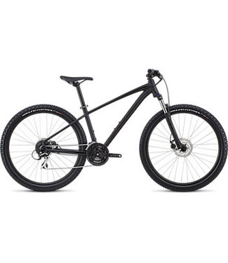 SPECIALIZED PITCH MEN SPORT 27.5 - Satin Gloss Black/Black M