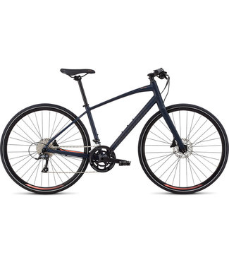 SPECIALIZED SIRRUS WMN SPORT - Blue S
