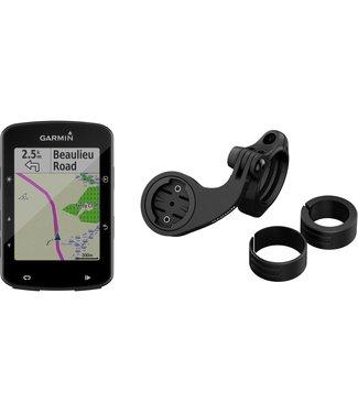 Garmin Garmin, Edge 520 Plus MTB Bundle, Computer, GPS: Yes, HR: Optional, Cadence: Optional, Black, 010-02083-02