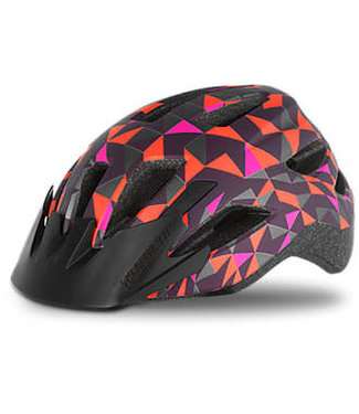 SPECIALIZED SHUFFLE CHILD SB HELMET - Cast Berry Geo .