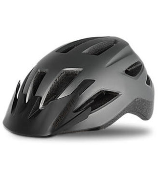 SPECIALIZED SHUFFLE CHILD SB HELMET - Charcoal .