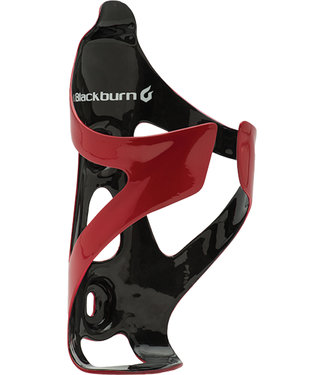 BLACKBURN CAMBER CARBON CAGE ROUGE