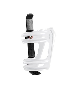 SPECIALIZED ROLL CAGE BLANC/SILVER