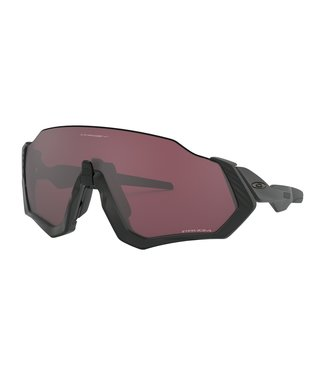 OAKLEY Flight Jacket MATTE BLACK W/ PRIMZ ROAD