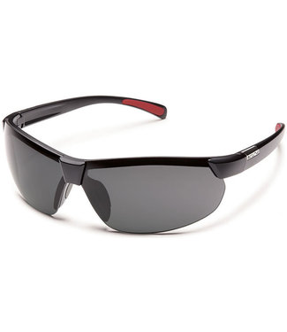 Suncloud SWITCHBACK SC MATTE BLACK/GRAY